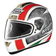 Casco Moto Scooter Integrale Nolan N63 Patriot 23 Italia