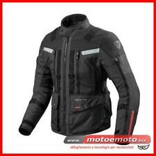 Giacca Moto Revit Sand 3 Nero Touring 3 Strati Rev'it Bmw