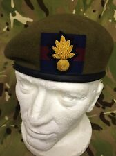 Quality Grenadier Guards Officers Beret Grenadier Guards Beret Grenadier Beret