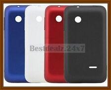 OEM Genuine Battery Door Back Case Panel Housing for Sony Xperia Tipo ST21i