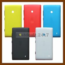 New OEM Genuine Colorful Battery Door Back Case Cover Case for Nokia Lumia 520