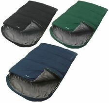 Outwell 3 Season Double Campion Lux Sleeping Bag Camping Equipment