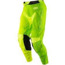 Troy Lee Designs Uomo MX TUBO RADIATORE GP GIALLO NEON VERDE MOTOCROSS ENDURO MX