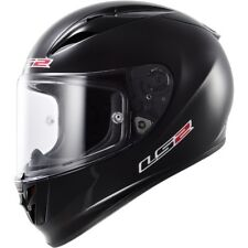 INTEGRAL CASCO LS2 FF 323 ARROW R SOLID NEGRO MATE #4981