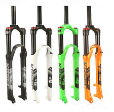 26/27.5inch Bike Fork MTB Mountain Bicycle Light Weight Air Suspension Fork 2018