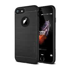 iPhone 6 6g 6s (4.7)Premium Flexible Soft TPU  Protective Black Cover