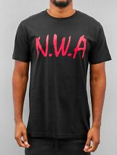 Mister Tee Uomini Maglieria / T-shirt N.W.A