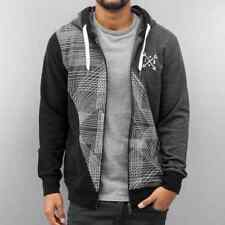 Just Rhyse Uomini Maglieria / Hoodies con zip Fremont