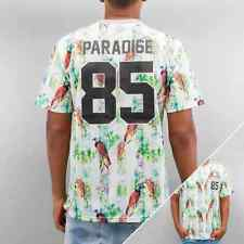 Just Rhyse Uomini Maglieria / T-shirt Paradiese 85