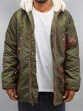 Alpha Industries Uomini Giacche / Giacca invernale N3-B3