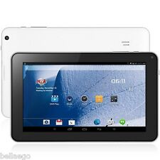 Android 4.4 9 pollici WVGA Schermo Tablet PC A33 Quad Core 8GB OTG Wi-Fi