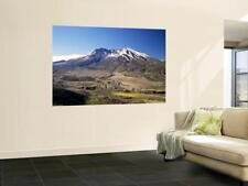 Mount St. Helens National Volcano Monument, Washington, USA de Bernard Friel