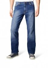 Mustang Stretch Jeans Tramper 111.5000.881 be flexible stone used
