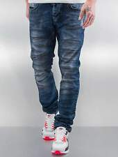 Just Rhyse Uomini Jeans / Jeans slim fit Oil