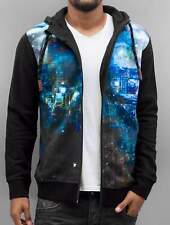 Just Rhyse Uomini Maglieria / Hoodies con zip Ace