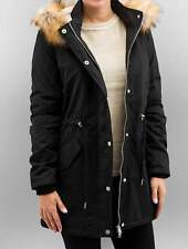 Urban Classics Donne Giacche / Giacca invernale Ladies Sherpa Lined Peached
