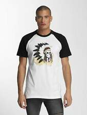 Mister Tee Uomini Maglieria / T-shirt Dead Indian