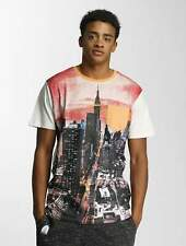 Just Rhyse Uomini Maglieria / T-shirt The NYC City