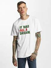 Mister Tee Uomini Maglieria / T-shirt  A Dream