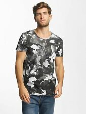 Red Bridge Uomini Maglieria / T-shirt Splatter Camo