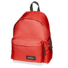 EASTPAK Zaino PADDED PAK'R  Colore : Redcrest