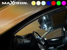 MaXtron® SMD LED Innenraumbeleuchtung Renault Clio II (Typ B) Innenraumset