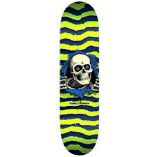 Powell-Peralta Herren Skateboard Deck Ripper Popsicle