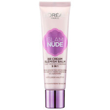 Loreal Paris Glam Nude BB Cream Blemish Balm 5 in 1, 30 ml