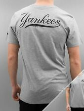 New Era Uomini Maglieria / T-shirt Team Apparel NY Yankees
