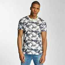 Solid Uomini Maglieria / T-shirt Flowers