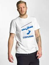 Converse Uomini Maglieria / T-shirt Hanging Chucks Photo