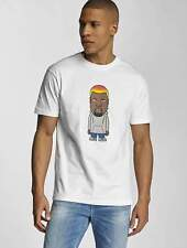 Mister Tee Uomini Maglieria / T-shirt Name One
