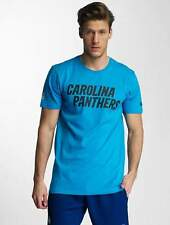 New Era Uomini Maglieria / T-shirt Team App Carolina Panthers Classic