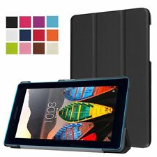 """High Quality Slim Smart Cover Case Stand for Lenovo Yoga Tab 3 8.0"""" inch Tablet"""