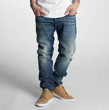 G-Star Uomini Jeans / Antifit 3301 Tapered Herf Denim