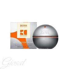 Profumo Hugo Boss In Motion Eau de Toilette Maschile Uomo 90 ml GIOSAL