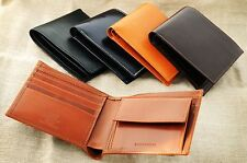 Whitehouse Cox S7532 Folding Wallet with Coin Purse