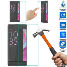 1pc Tempered Glass Screen Protector 3D Curved Film For Sony Xperia XA XA1+ XZP
