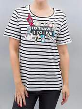 Vero Moda Donne Maglieria / T-shirt vmWilly Patch