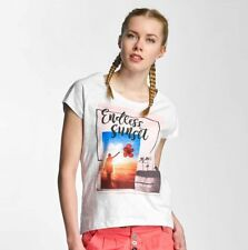 Sublevel Donne Maglieria / T-shirt Endless Sunset