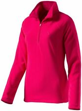 ETIREL Donna fleece-shirt fillippa Pullover in Pile Pullover ragazze PILE