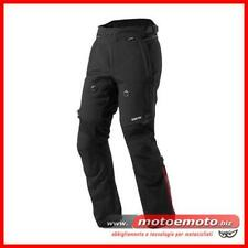 Pantaloni Moto Revit Poseidon Gtx Goretex Neri Touring 3 Strati Rev'it Bmw
