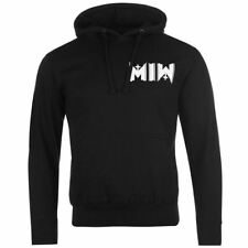 Motionless In White Official Middle Finger Pullover Hoody Mens Black Hoodie Top