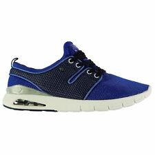 British Knights Tempo Runner Trainers Mens Royal Sports Shoes Sneakers Footwear