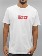 Mister Tee Uomini Maglieria / T-shirt Easy Box