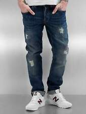 Only & Sons Uomini Jeans / Jeans straight fit onsWeft Breaks
