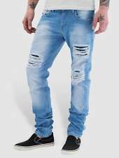 Just Rhyse Uomini Jeans / Jeans slim fit Star