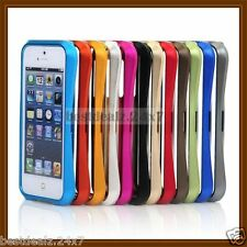 New Deff Cleave Aluminum Metal Bumper Side Frame Cover Case for iPhone 4 4G 4S