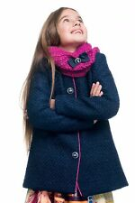 ROSALITA SENORITAS GIRLS DENVER COAT