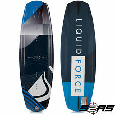 2018 Liquid Force Omega Grind Cable Wakeboard